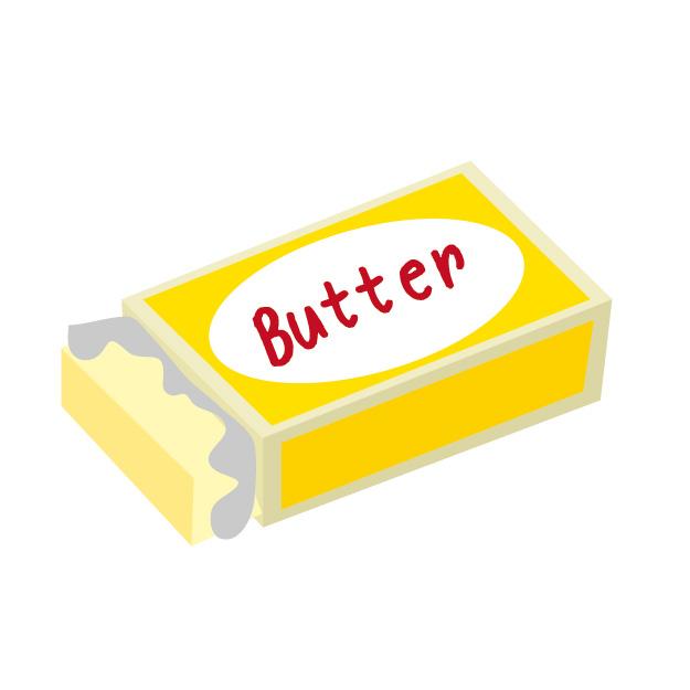 バターのイメージ画像