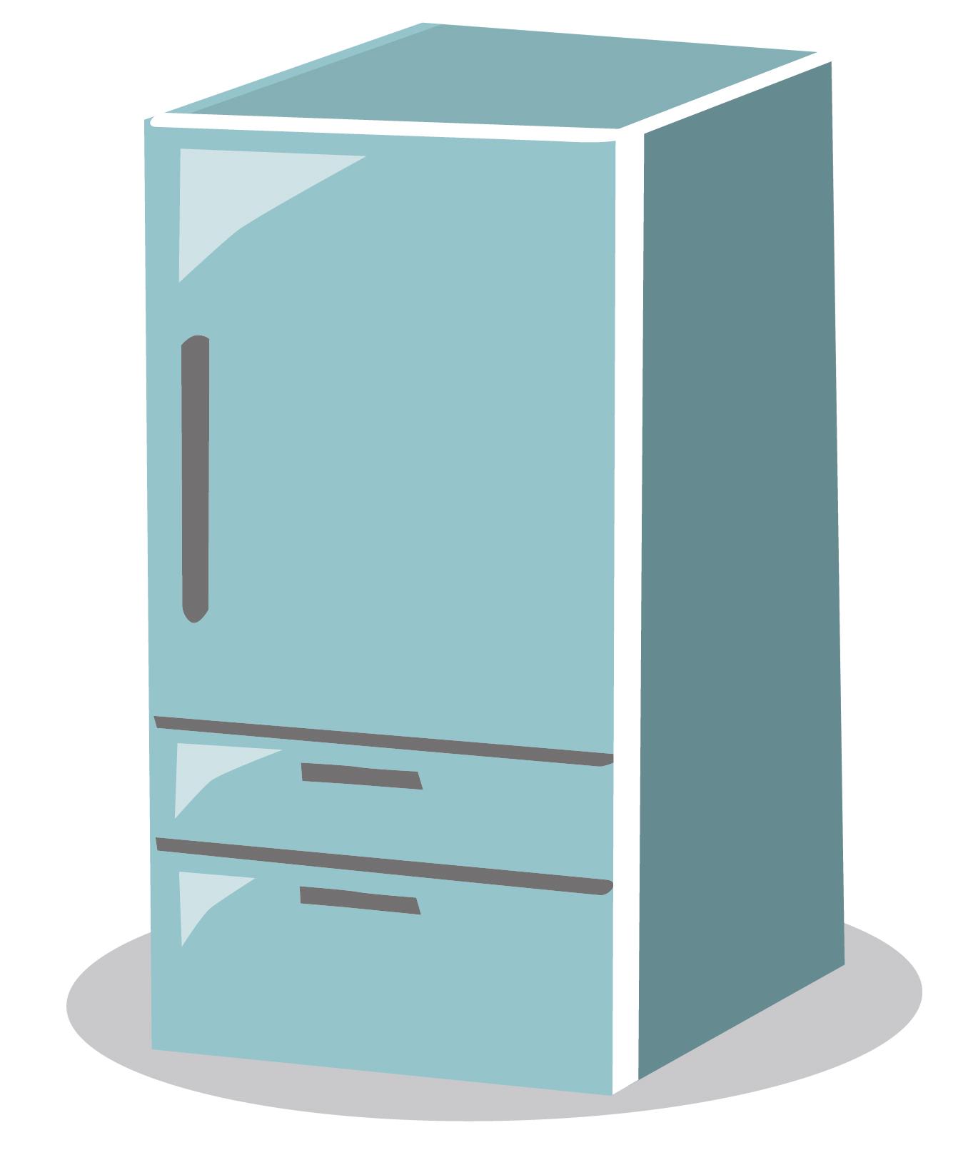 冷蔵庫のイメージ画像