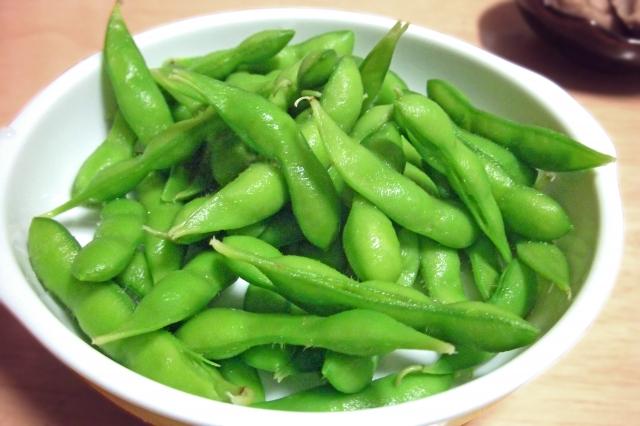 枝豆のイメージ画像2