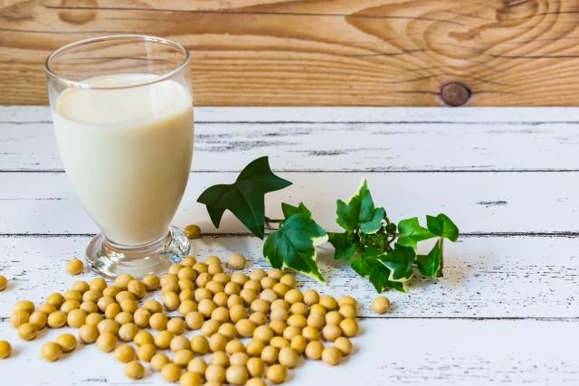 豆乳のイメージ画像