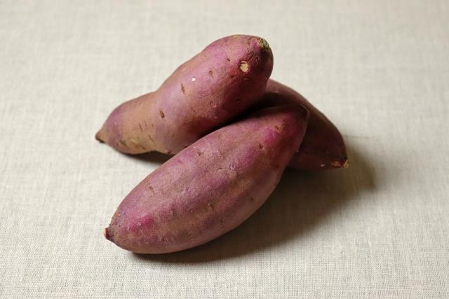サツマイモのイメージ画像