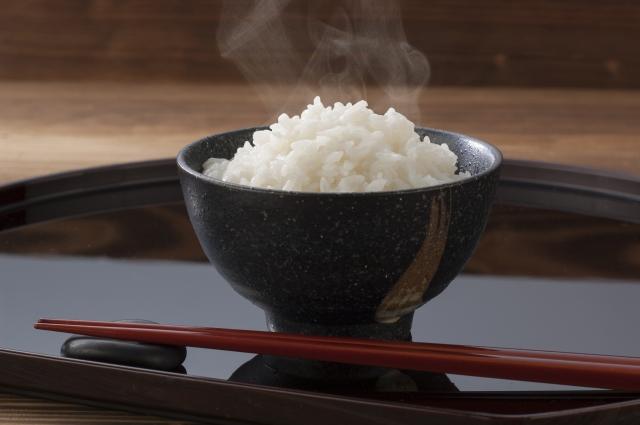 ご飯のイメージ画像
