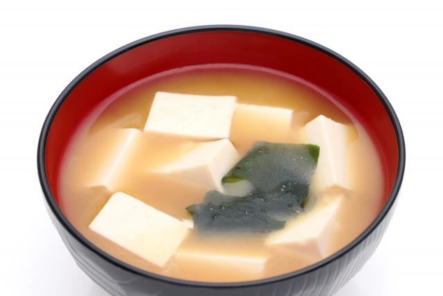 味噌汁のイメージ画像2