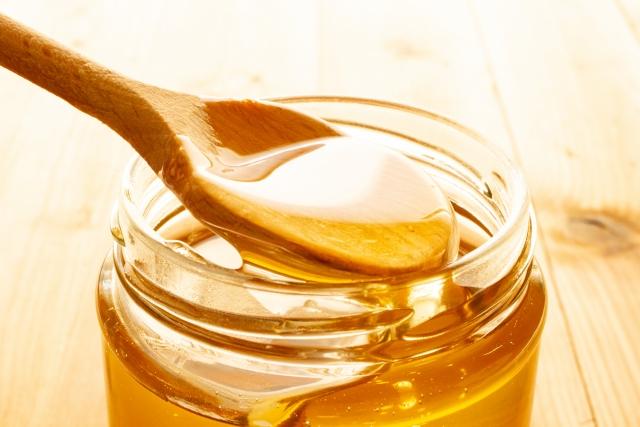 蜂蜜のイメージ画像