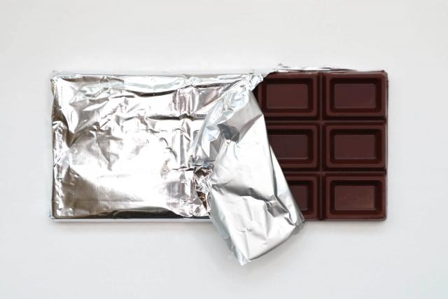 チョコレートのイメージ画像
