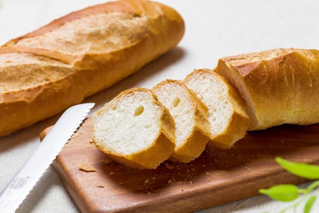 フランスパンのイメージ画像