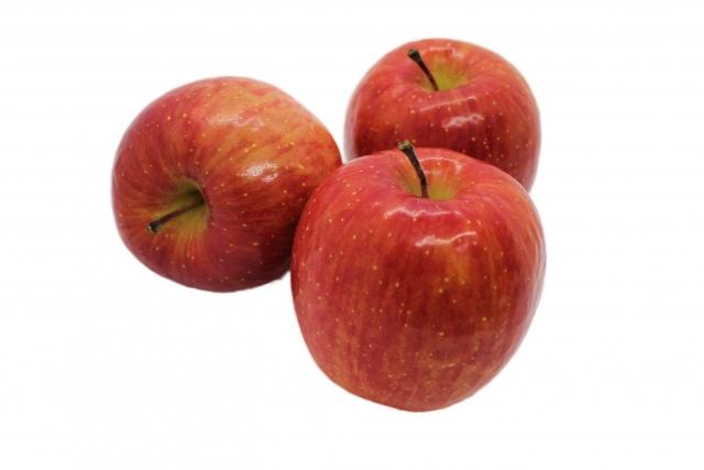 リンゴのイメージ画像2