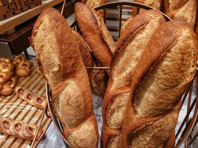 フランスパンのイメージ画像2