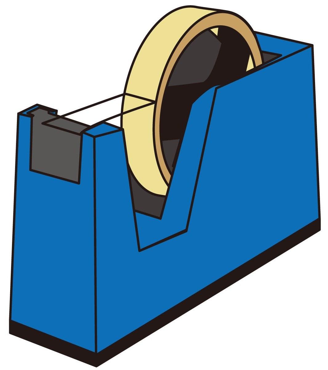 セロテープのイメージ画像