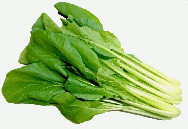 小松菜のイメージ画像
