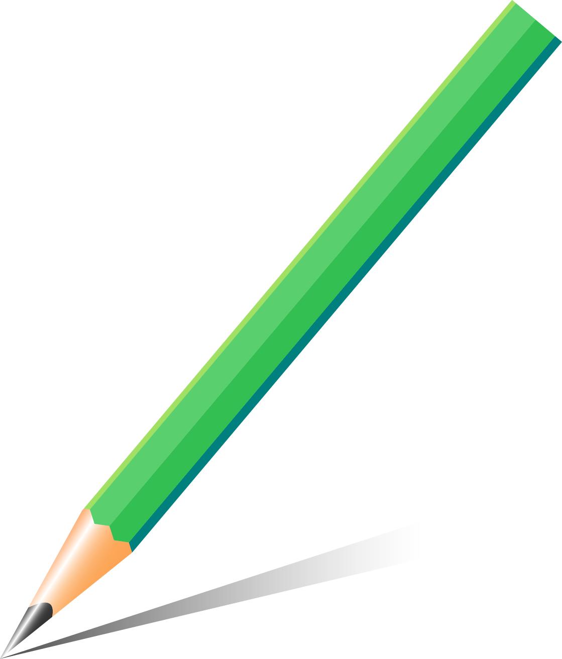 鉛筆のイメージ画像