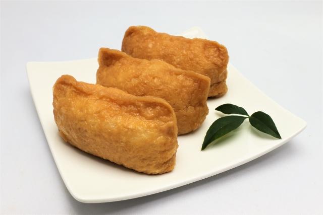 稲荷寿司のイメージ画像